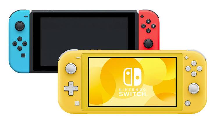 Nintendo Switch foi o console mais vendido no mês de outubro nos EUA, continua como o hardware mais vendido de 2019