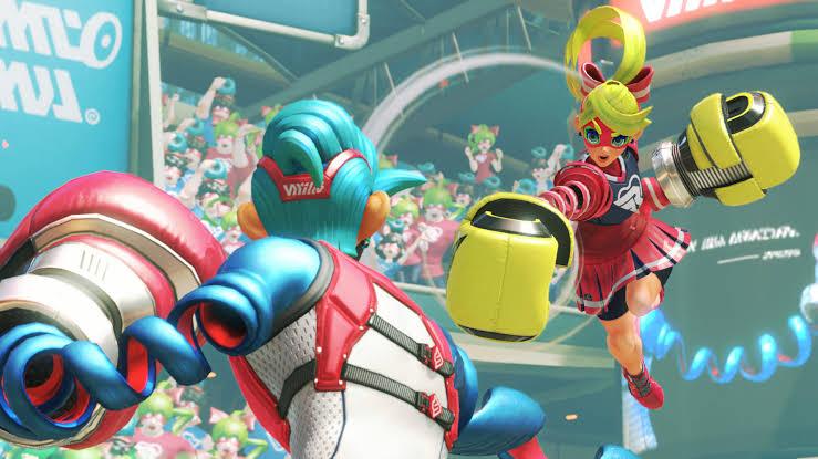 Bandai Namco ajudou a Nintendo no desenvolvimento de ARMS, Mario Kart 8 Deluxe e Mario Kart Tour