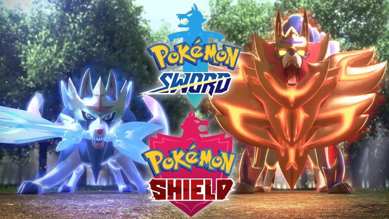 Famitsu: Pokémon Sword/Shield são os jogos mais vendidos em novembro no Japão, Nintendo Switch é console mais vendido pelo 21° mês consecutivo