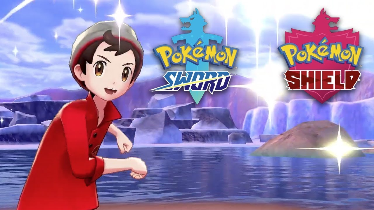 Pokémon Sword / Shield – Game Freak não tem planos de incluir Pokémon cortados em atualizações futuras, continuará com esta abordagem nos próximos jogos
