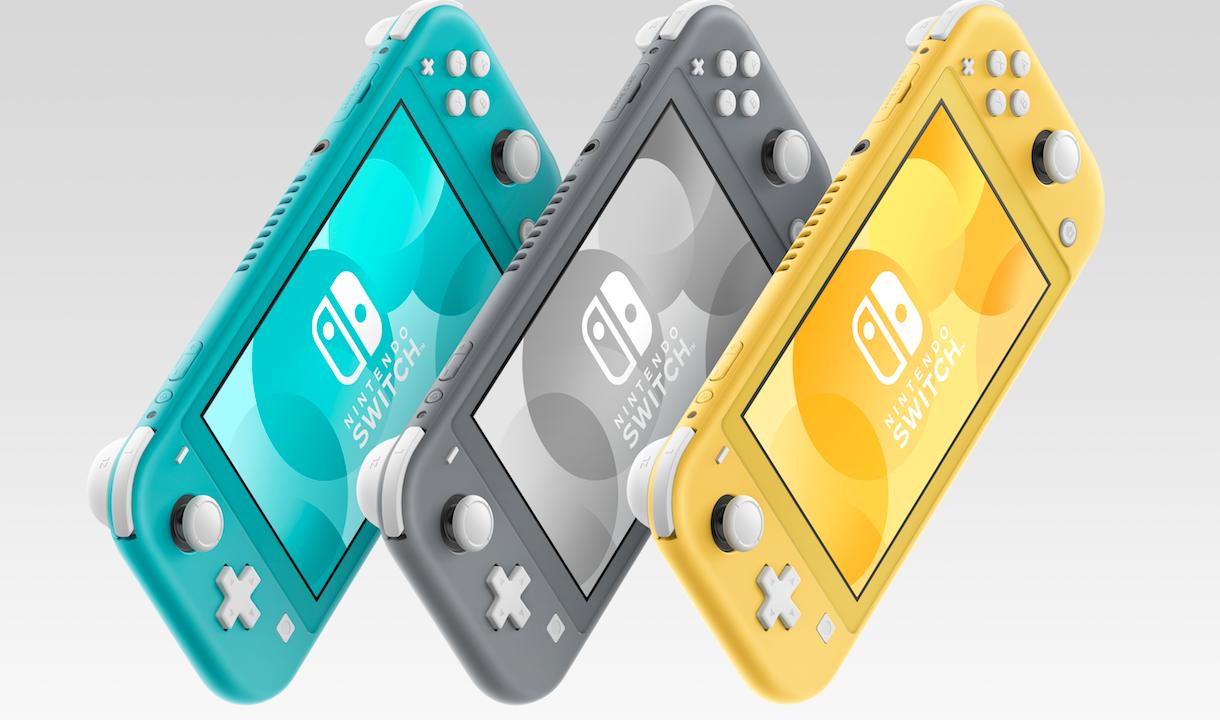 Procurando o Nintendo Switch para jogar Pokémon Sword & Shield? A Cogumelo Shop tem!
