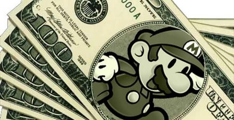 Dólar fecha semana em queda, mas o que isso tem haver com Nintendo?