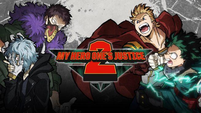 [Switch] My Hero One's Justice 2 recebe novo trailer mostrando novidades; Confira