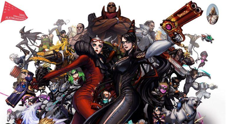 """PlatinumGames promete """"notícias interessantes"""" para o próximo ano"""