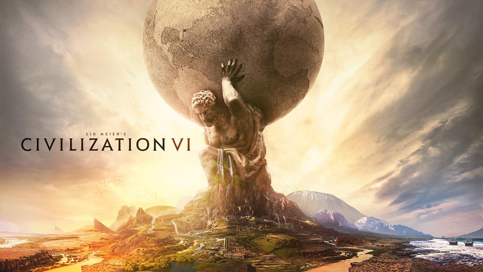 Sid Meie's Civilization VI – Nova atualização que corrige sérios problemas de travamento no jogo já está disponível