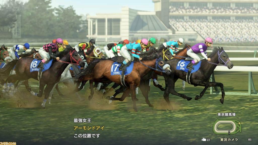Koei Tecmo anuncia o jogo de corrida de cavalos Winning Post 9 2020 para o Nintendo Switch