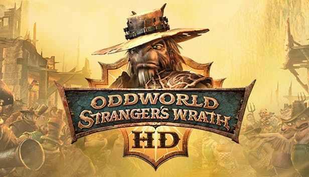 Oddworld: Stranger's Wrath HD chega em janeiro de 2020 no Nintendo Switch, pré-download já disponível na eShop
