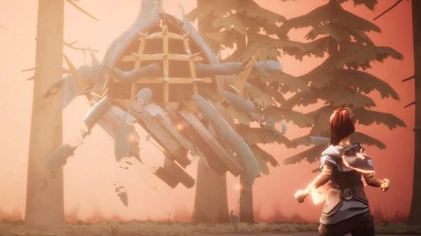 Afterburner Studios anuncia o RPG de ação roguelite Dreamscaper para o Nintendo Switch