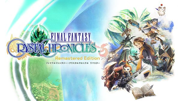 [Switch] Final Fantasy Crystal Chronicles Remastered Edition é adiado para o verão americano de 2020