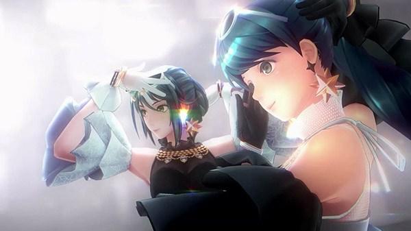 """Tokyo Mirage Sessions #FE Encore – Nintendo lança vídeo preview da nova música do jogo """"She Is…"""""""