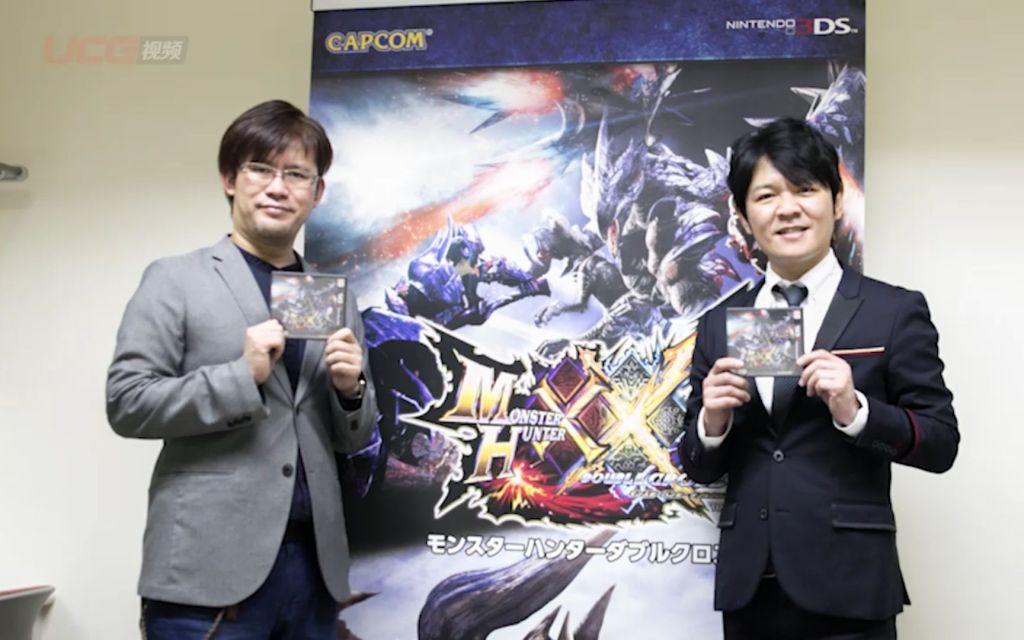 Kojima Shintaro, produtor de Monster Hunter Generations, deixa a Capcom