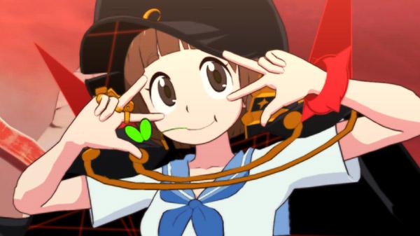 Kill la Kill: IF – Nova atualização (ver. 1.20) e DLC que adiciona a personagem Mako Mankanshoku já estão disponíveis no Nintendo Switch