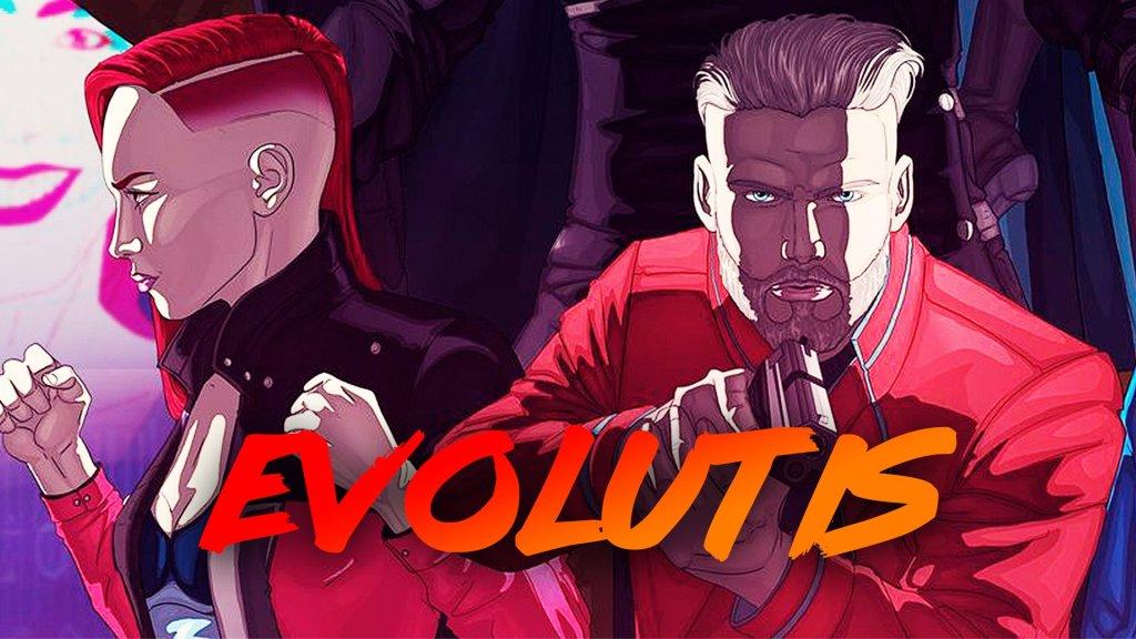 PM Studios anuncia o jogo de ação 2D cyberpunk Evolutis para o Nintendo Switch; Teaser trailer
