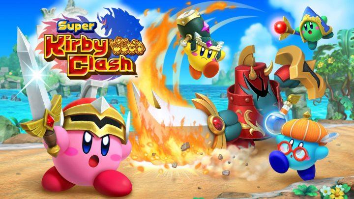 Jogo Free-to-play Super Kirby Clash ultrapassa 4 milhões de downloads na eShop do Nintendo Switch, Gem Apples estão com 20% de desconto
