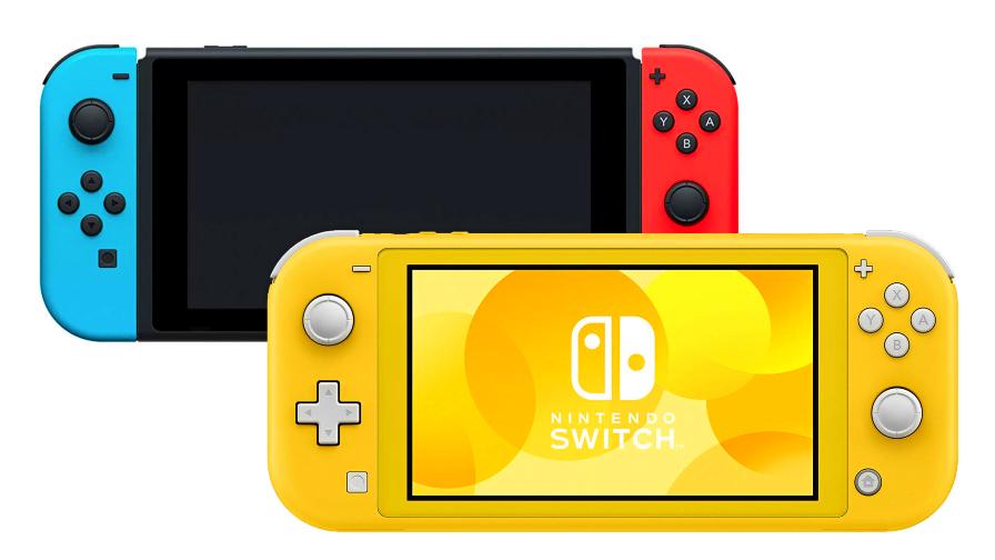 Reino Unido: Nintendo Switch foi o console que mais gerou receita nesta Black Friday, mais unidades foram vendidas em comparação com 2018