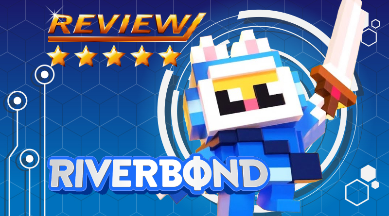 [Review] Riverbond