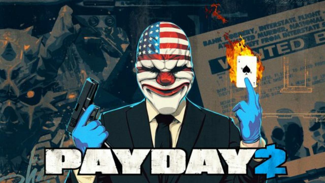 """Overkill diz que PayDay 2 para o Nintendo Switch é """"improvável de ver novas atualizações"""""""