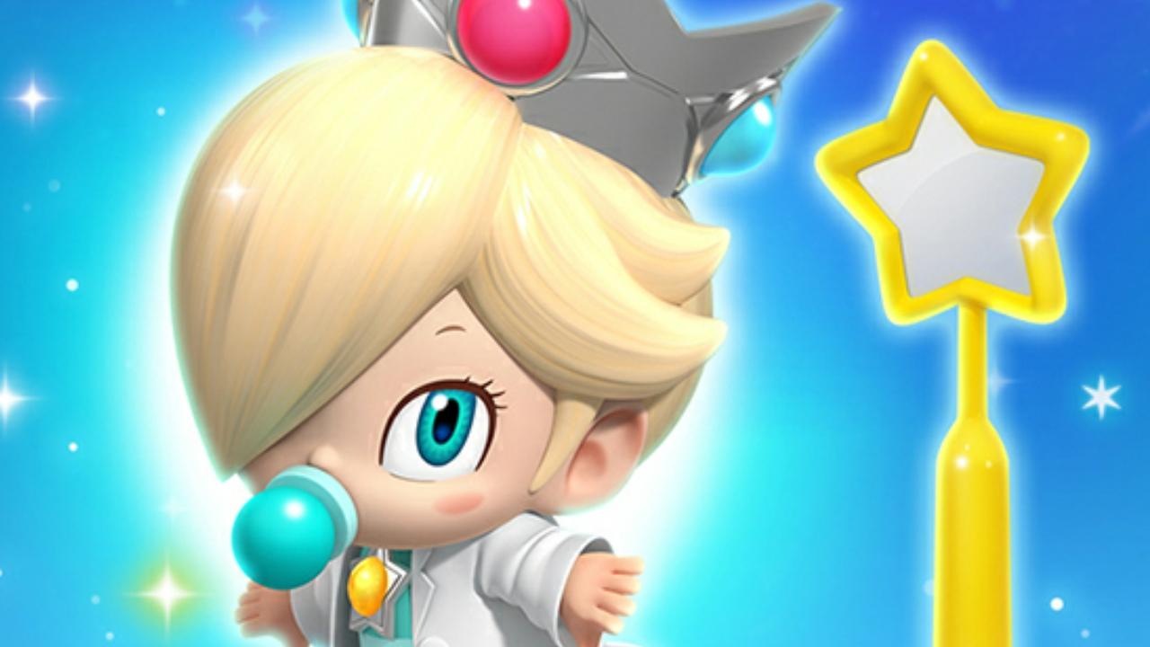 [Mobile] Dr. Mario World – Dr. Baby Rosalina e Kamek serão adicionados nesta quinta-feira