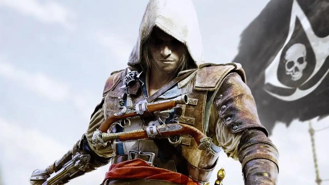 Assassin's Creed IV: Black Flag – Comparação gráfica entre as versões de Nintendo Switch, PlayStation 4 e PlayStation 3