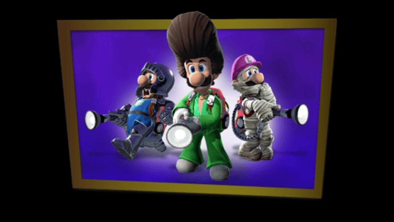 Nintendo anuncia o 'Multiplayer Pack', novo pacote de DLC para Luigi's Mansion 3; Primeiros detalhes