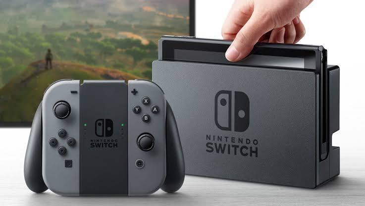 VGChartz: Nintendo Switch ultrapassa as vendas totais do SNES