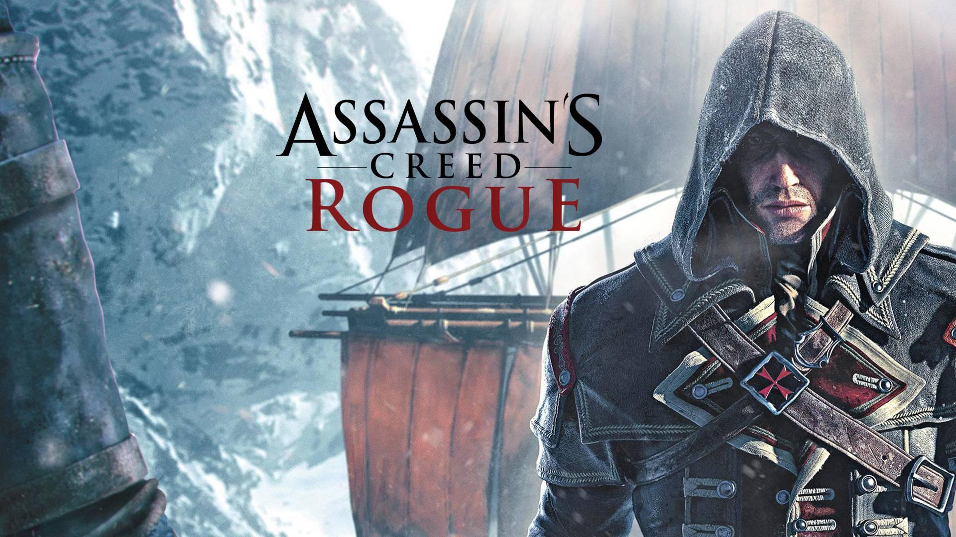 Assassin's Creed Rogue – Comparação gráfica entre as versões de Nintendo Switch, PlayStation 4 e PlayStation 3