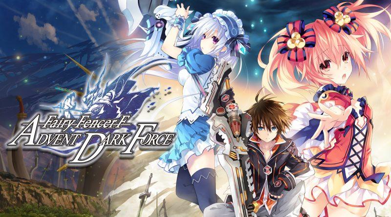 Promoções na eShop da América do Norte – Monster Boy and the Cursed Kingdom, Fairy Fencer F: Advent Dark Force, Brawlout e muito mais