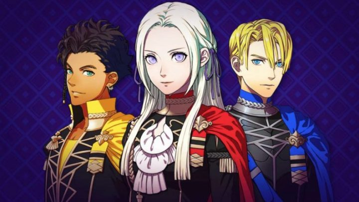 Fire Emblem: Three Houses – Intelligent Systems está desenvolvendo uma side-story que virá como conteúdo do Expansion Pass no futuro