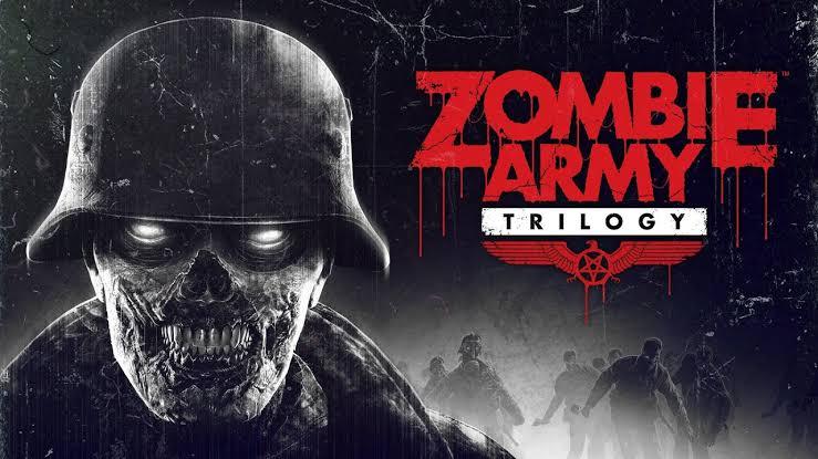 Rebellion anuncia Zombie Army Trilogy para o Nintendo Switch, coletânea terá suporte às features exclusivas do console