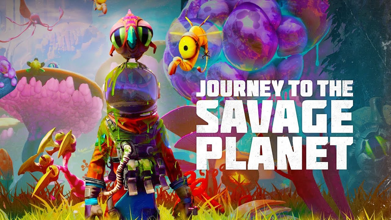 Classificação na ESRB sugere que Journey to the Savage Planet pode ganhar uma versão para o Nintendo Switch