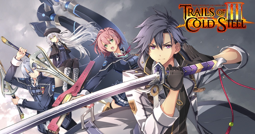 The Legend of Heroes: Trails of Cold Steel 3 – Primeiro gameplay do jogo rodando no Nintendo Switch