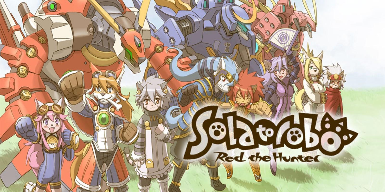 CyberConnect2 fala sobre a possibilidade de um remake do RPG cult de Nintendo DS Solatorobo: Red the Hunter