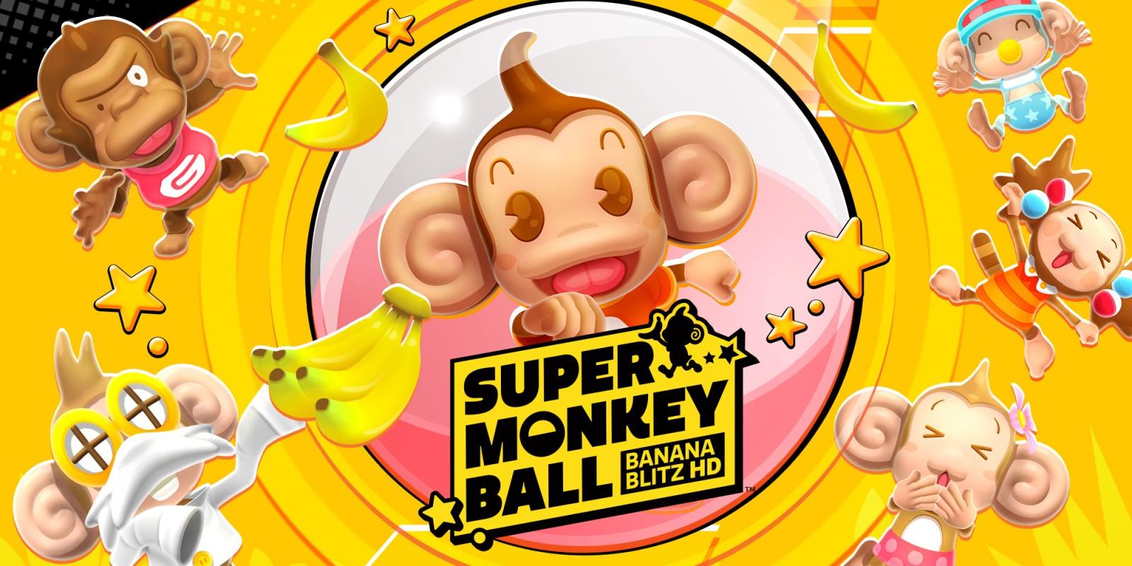 Diretor de Super Monkey Ball: Banana Blitz HD diz que o apoio dos fãs pode levar a mais remasterizações e sequências da série