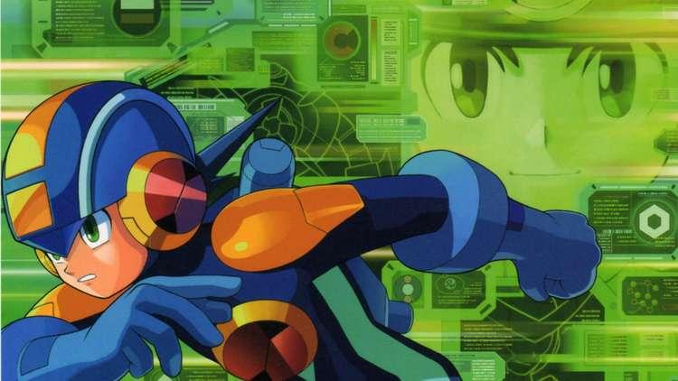 Capcom fala sobre a possibilidade de um novo Mega Man Battle Network