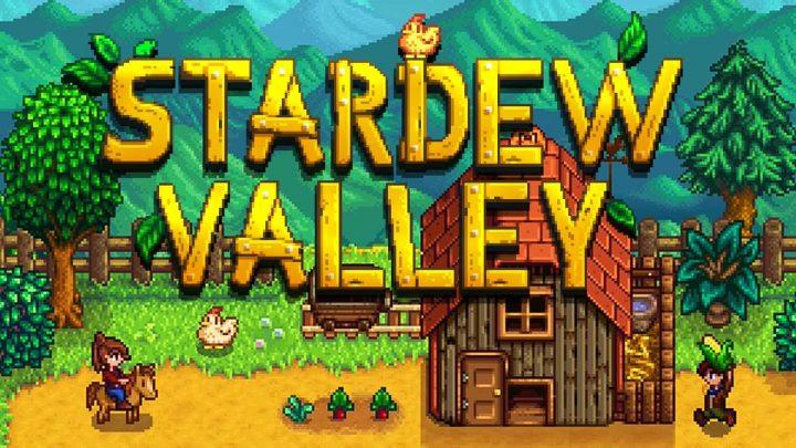 Stardew Valley já conta com mais de 10 milhões de cópias vendidas entre todas as plataformas no mundo inteiro