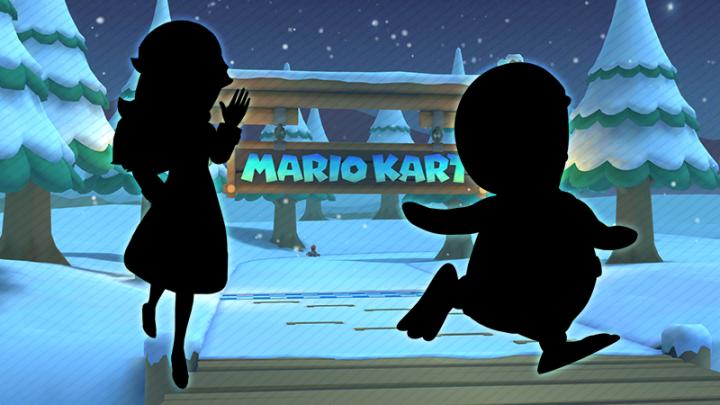 [Mobile] Mario Kart Tour – Ice Tour chega na próxima semana