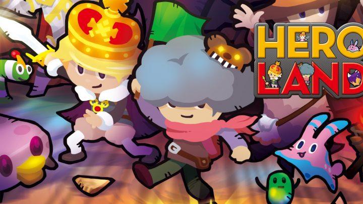 Jogos em formato físico da semana – Coffee Talk, Heroland, Rever d'un Manege e mais