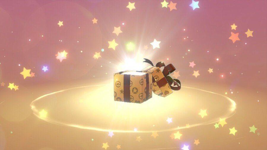 Pokémon Sword/Shield – Resgate Premiere Balls e 1 Bottle Cap com novos códigos de Mystery Gift