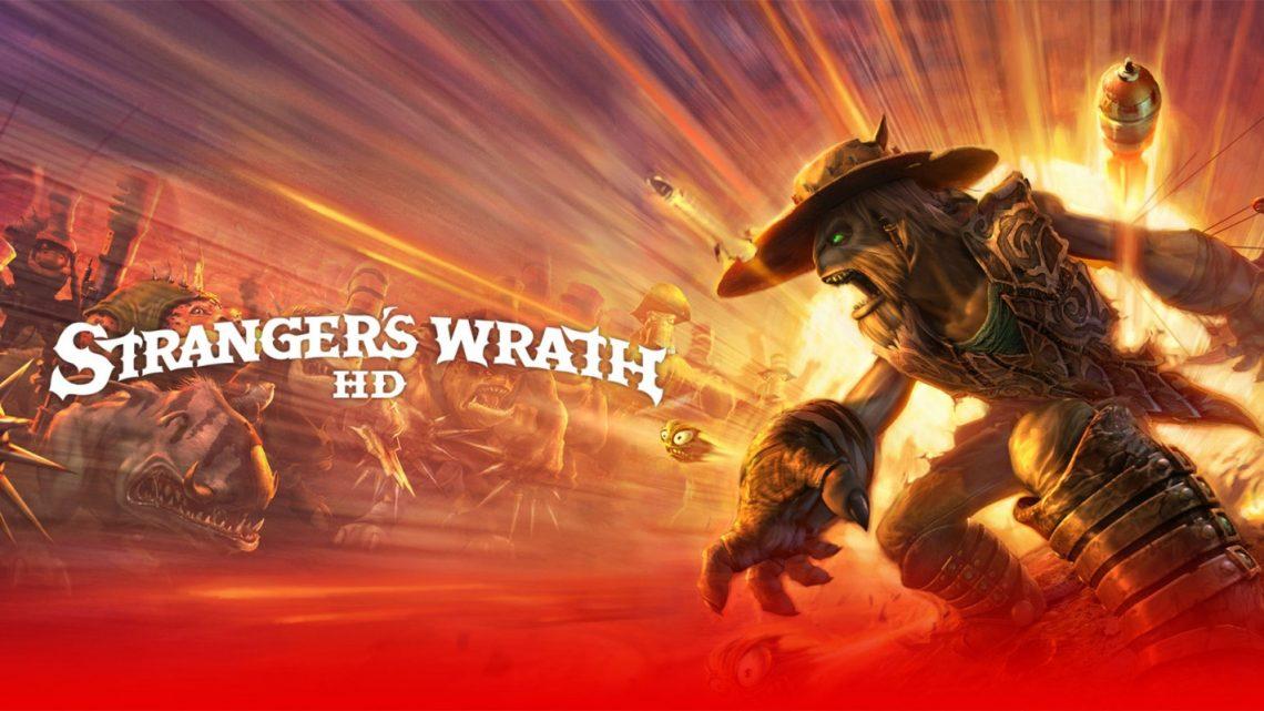 Oddworld: Stranger's Wrath HD ganhará edição física pela Microïds, mais dois jogos da série a caminho do Nintendo Switch