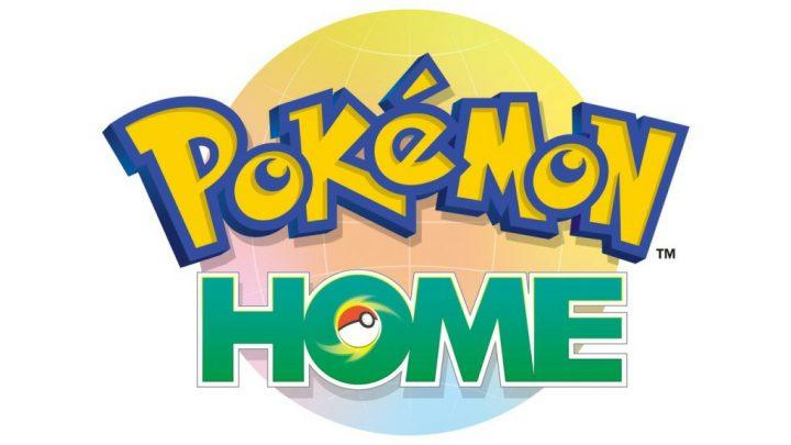 Serviço Pokémon Home chega mundialmente em fevereiro de 2020