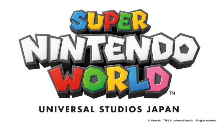 Super Nintendo World – Universal Studios Japan revelará novidades do parque ainda hoje