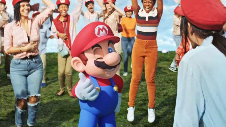 Parque temático Super Nintendo World recebe vídeo promocional com participação da dupla sueca Galantis e Charli XCX