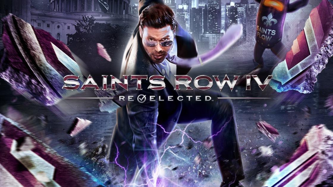 Varejista francesa Cultura lista Saints Row IV: Re-Elected para o Nintendo Switch