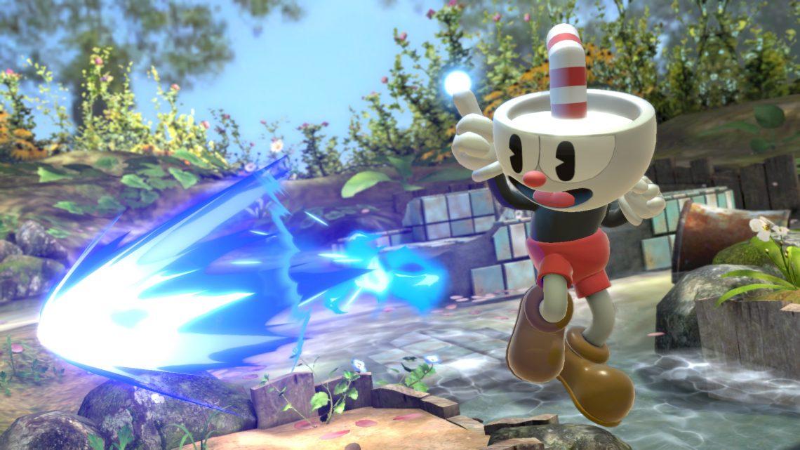Super Smash Bros. Ultimate – Fighters Pass Vol. 2 é anunciado, novos trajes de Mii Fighters baseados em Cuphead, Assassin's Creed, Rabbids e mais