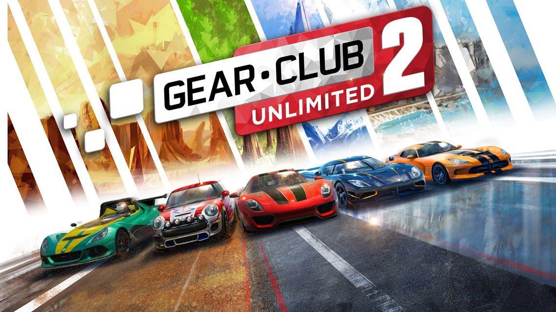 Promoções na eShop da América do Norte – Gear.Club Unlimited 2, Asterix & Obelix XXL 2, Chroma Squad e muito mais
