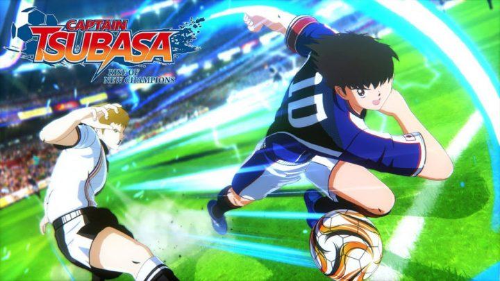[Atualizado] Bandai Namco anuncia Captain Tsubasa: Rise of New Champions para o Nintendo Switch