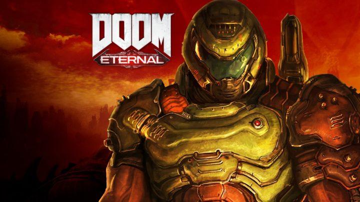 """DOOM Eternal – Desenvolvedor comenta sobre o atraso que o jogo sofreu, diz que a versão de Nintendo Switch chegará """"um pouco mais tarde"""""""