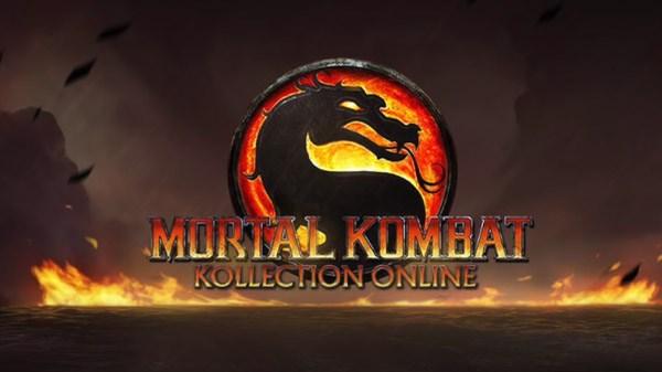 Mortal Kombat Kollection Online ganha listagem para o Nintendo Switch em órgão de classificação indicativa na Europa
