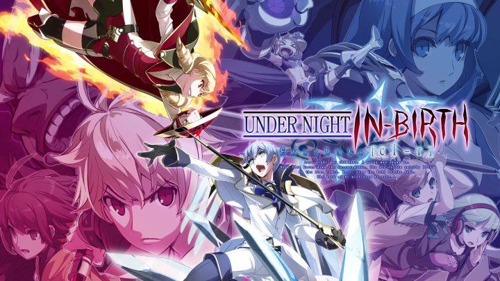 Under Night In-Birth Exe: Late [cl-r] – Novo trailer com a visão geral do jogo