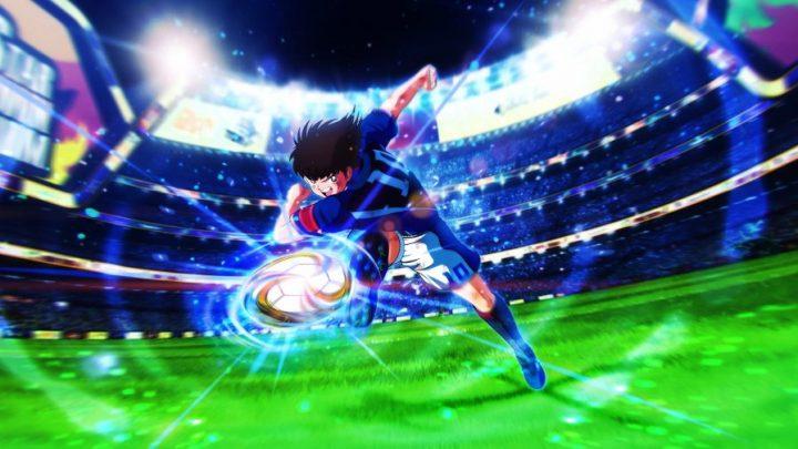Captain Tsubasa: Rise of New Champions – Primeiros vídeos com gameplay